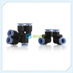 Union Elbow Fitting-PUL